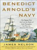 Benedict Arnold's Navy Pdf/ePub eBook
