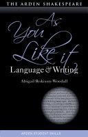 As You Like It: Language and Writing Pdf/ePub eBook