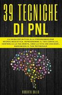 Pnl - 39 Tecniche Di Pnl