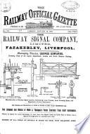 Railway Official Gazette