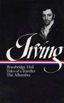 Pdf Bracebridge Hall ; Tales of a Traveller ; The Alhambra