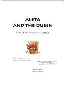 Aleta and the Queen Book
