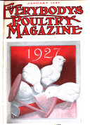 Everybody's Poultry Magazine