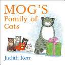 Mog's Family of Cats