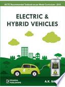 Electric   Hybrid Vehicles