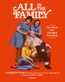 Warning the Program You Are about to See Is All in the Family Book