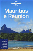 Guida Turistica Mauritius e Réunion Immagine Copertina