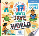 17 Ways to Save the World Book