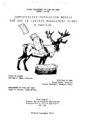 Pamphlets on Forestry  Fish and Game