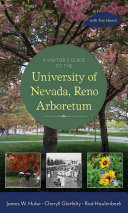 A Visitor s Guide to the University of Nevada  Reno Arboretum