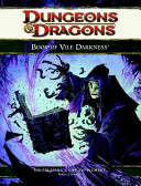The Book of Vile Darkness Book