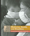 Medicine Health And Bioethics Book PDF