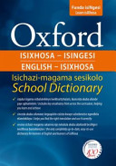 Books - Oxford Bilingual School Dictionary: Isixhosa & English | ISBN 9780195766820