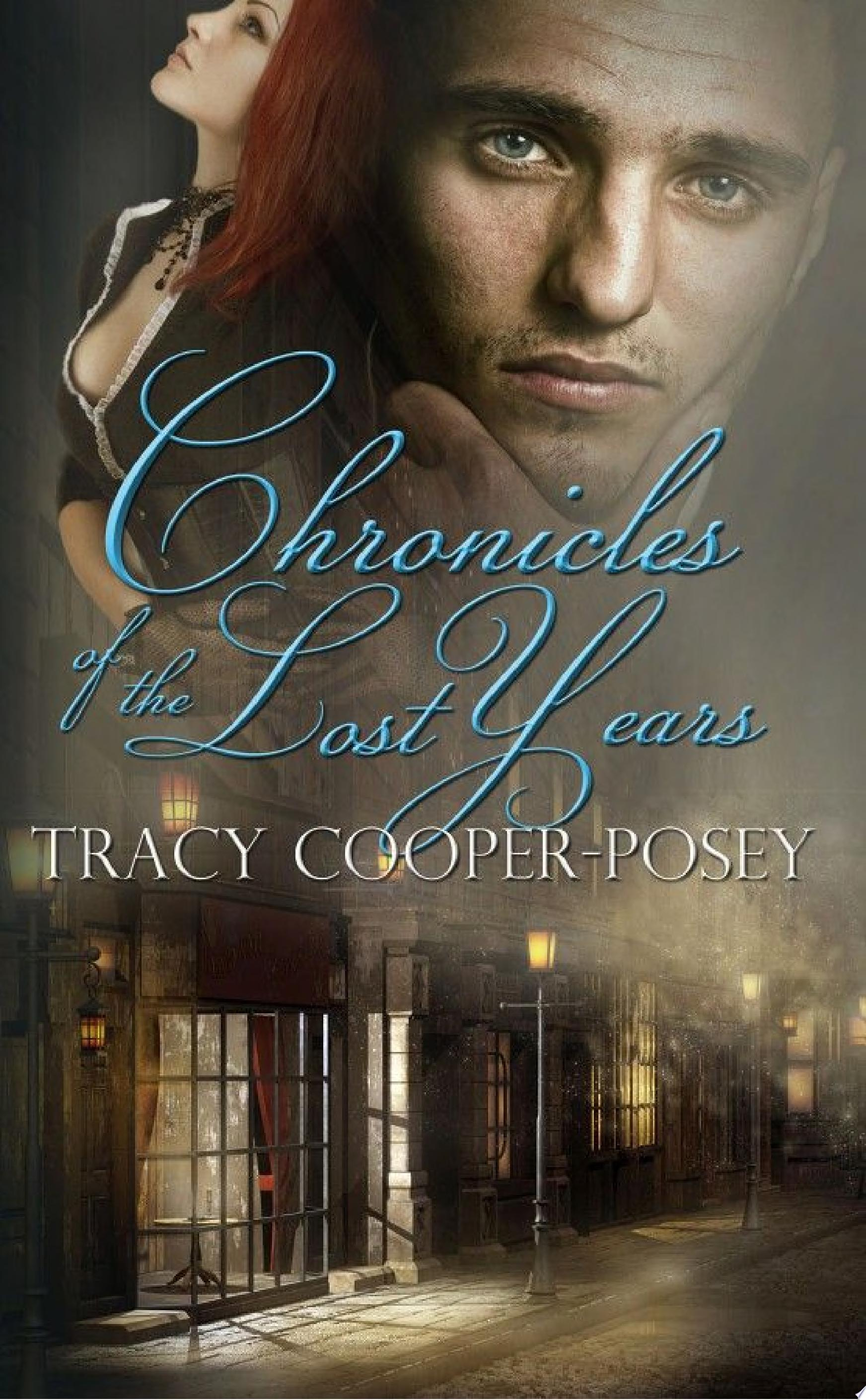 Chronicles Of The Lost Years