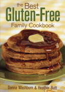 The Best Gluten free Family Cookbook