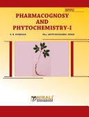 Pharmacognosy And Phytochemistry   I