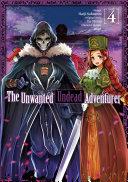 The Unwanted Undead Adventurer (Manga) Volume 4 [Pdf/ePub] eBook