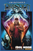 Pdf Jim Butcher's The Dresden Files: Fool Moon Vol. 1