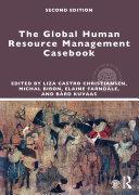 The Global Human Resource Management Casebook Pdf/ePub eBook