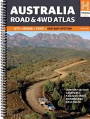 Hema Australia Road and 4WD