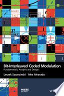 Bit Interleaved Coded Modulation