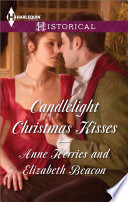 Candlelight Christmas Kisses