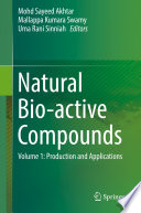 Natural Bio active Compounds