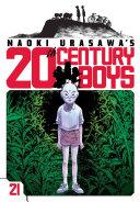 Naoki Urasawa s 20th Century Boys