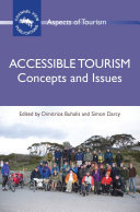 Accessible Tourism Pdf/ePub eBook