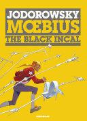 The Incal #1 : The Black Incal