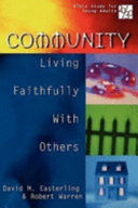 20 30 Bible Study for Young Adults Community