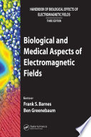 Biological And Medical Aspects Of Electromagnetic Fields Book PDF