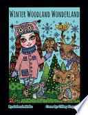 Winter Woodland Wonderland