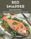 88 Red Snapper Recipes