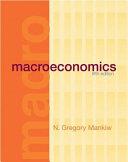 Macroeconomics Book