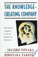 The Knowledge creating Company Book