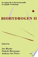 Biohydrogen II Book