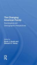 The Changing American Family [Pdf/ePub] eBook