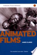 Animated Films   Virgin Film Book PDF
