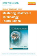 Medical Terminology Online for Mastering Healthcare Terminology