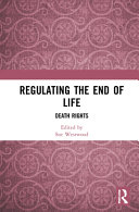 Regulating the End of Life