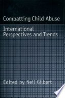 Combatting Child Abuse Book