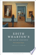 Edith Wharton s The Age of Innocence Book