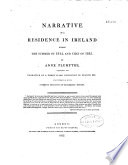 Narrative of a Residence in Ireland During the Summer of 1814, and that of 1815 Pdf/ePub eBook