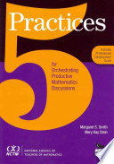 Five Practices for Orchestrating Productive Mathematics Discussions