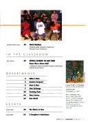 Teaching Tolerance Magazine