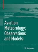 Aviation Meteorology  Observations and Models