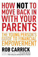 How Not to Move Back in With Your Parents Pdf/ePub eBook