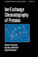 Ion-Exchange Chromatography of Proteins