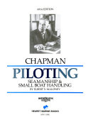 Chapman Piloting, Seamanship and Small Boat Handling